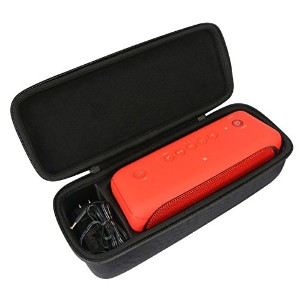 Khanka Carrying Case For ソニー SONY ワイヤレスポータブルスピーカー 重低音モデル SRS-XB30