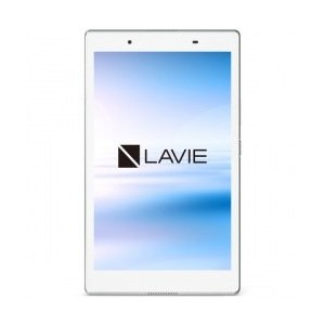NEC 8型タブレットパソコン LAVIE Tab E TE508/HAW(Microsoft Office Mobile) PC-TE508HAW
