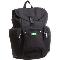 "(ビームス) BEAMS / PORTER / ""UNION""デイバッグ 11610460049 19 (BLACK/ONE SIZE)"