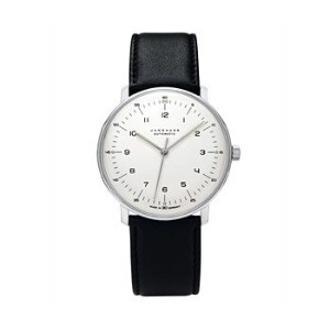 Max Bill by Junghans Automatic 027 3500 00