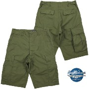 BUZZ RICKSON'S/バズリクソンズ TROUSERS, MEN'S, COTTON WIND RESISTANT POPLIN,OLIVE GREEN, ARMY SHADE (MOD.)...