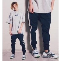 【WEB LIMITED】<monkey time> C/N LINE SKNY JOGGER/ジョガーパンツ【ビューティアンドユース ユナイテッドアローズ/BEAUTY&YOUTH UNITED...