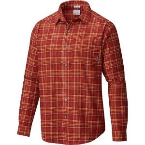 コロンビア メンズ トップス【Boulder Ridge Flannels】Rusty Multi Plaid