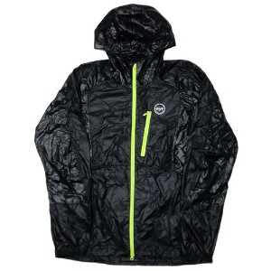 SOPH.NET (ソフ) × fragment design FSF PACKABLE ZIP UP PARKA