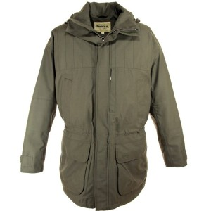 Barbour Sporting Featherweight Jacket バブアー バーブァー 送料無料