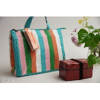 Nicolo Lunch Bagニコロ ランチバッグ (TQ) K04-4022