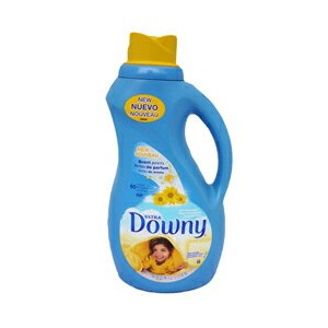 【Downy☆正規輸入品】ダウニーリキッド サンブロッサム (柔軟仕上げ剤) 1530ml◆お取り寄せ商品【RCP】【02P03Dec16】