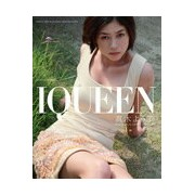 "IQUEEN Vol.2 真木よう子 ""A DAY OF SUMMER""/真木よう子[Blu-ray]【返品種別A】"