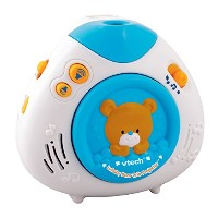 VTech Baby Lullaby Bear Crib Projector by VTech Baby