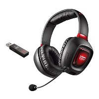 Creative Sound Blaster Tactic3D Rage Wireless Gaming Headset (PC / MAC)