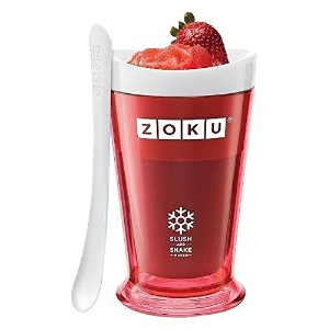 Zoku Slush and Shake Maker ,オレンジ レッド ZK113-RD
