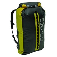 EXPED WORK AND RESCUE 50L (BLACK/YELLOW)