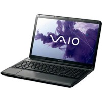 【厳選中古】SONY(ソニー) VAIO Eシリーズ ( SVE1511AGJB ) Windows 7 Professional 15.5インチ Core i5 メモリ 4GB HDD 320GB...