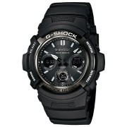 AWG-M100BW-1AJF カシオ 腕時計 【G-SHOCK】 Garish Black【smtb-k】【ky】