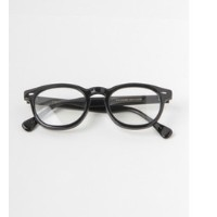 UR KANEKO OPTICAL×URBAN RESEARCH UR-20【アーバンリサーチ/URBAN RESEARCH メンズ メガネ BLACK ルミネ LUMINE】