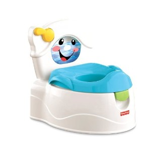 Fisher-Price Learn-to-Flush Potty [並行輸入品]