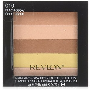 Revlon Highlighting Pallette 010 Peach Glow