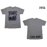 SUICIDAL TENDENCIES / Cyco Miko tee heather gray