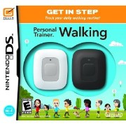 DS PERSONAL TRAINER WALKING (海外版)