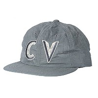 Poler CV Soft Brim Unstructured Snapback Hat Cap Grey キャップ 並行輸入品