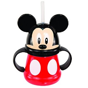 Sassy Disney Mickey 10 Ounce Character Cup by Sassy