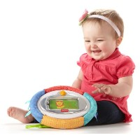 Fisher-Price 3-in-1 Apptivity Entertainer (Discontinued by Manufacturer) by Fisher-Price