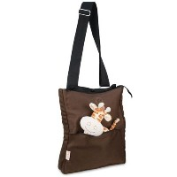 Beco Soleil Carry-All - Espresso by Beco Baby Carrier