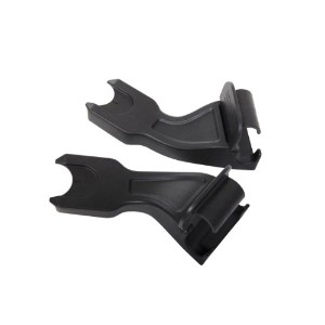 Car Seat Adapter for Mountain Buggy Protect, phil&teds Alpha, Maxi Cosi Mico or Cybex Aton to Mini...