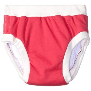 Imagine Baby Products Training Pants, Raspberry, Large by Imagine Baby Products