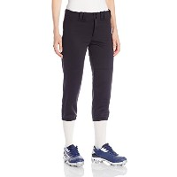 MIZUNO WMN SELECT BELTED PANTS