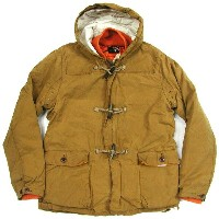 Scotch&Soda(スコッチ・アンド・ソーダ) DUFFLE COAT With Inner Detachable Jacket【SALE】