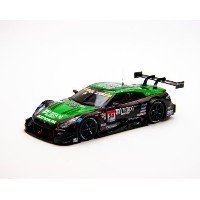 EBBRO 1/43 D'station ADVAN GT-R SUPER GT500 2015 Rd.4 Fuji Winner No.24