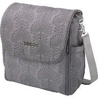 Petunia Pickle Bottom Boxy Backpack, Champs-Elysees Stop by Petunia Pickle Bottom