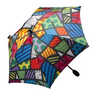 Quinny Britto Parasol - Pattern by Quinny