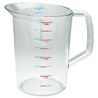 1 x Bouncer Measuring Cups