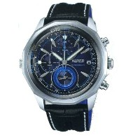 SEIKOセイコー ワイアード SEIKO WIRED THE BLUE AGAW422