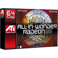 ATI ALL IN WONDER RADEON 8500DV 64MB DDR AGP 4X/2X リファビッシュ