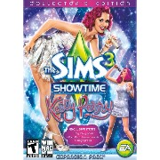 The Sims 3: Showtime - Katy Perry Collector's Edition (輸入版)