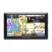 Trywin トライウインポケット Personal Navigation DTN-6700