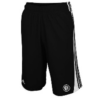 NBA 3-Stripe ショーツ ネッツ adidas Brooklyn Nets 3-Stripe Shorts
