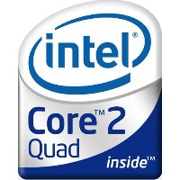 Intel Core 2 Quad Q6600 [Kentsfield] 2.40GHz/8M/FSB1066MHz LGA775 CPU 【中古】【全品送料無料セール中!】