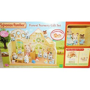 Sylvanian Families Forest Nursery Gift Set