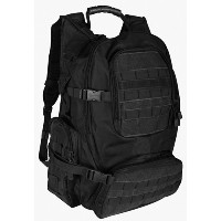FOX TACTICAL FIELD OPERATORS ACTION PACK(ブラック)22×16×9