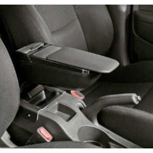 ARMSTER2アームレストHONDA FIT(13/9-) BK 送料無料