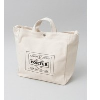 UR TRAVEL COUTURE by LOWERCASE キャンバストートバッグM【アーバンリサーチ/URBAN RESEARCH メンズ, レディス トートバッグ OFF WHITE ルミネ...