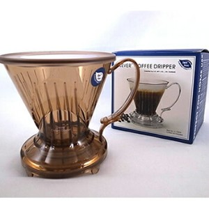 CLEVER クレバー コーヒードリッパー Sサイズ 【Clever Coffee Dripper C-70555】