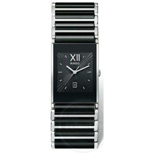 【Rado ラドー メンズ 腕時計 Integral Two-Tone Mens Watch R20784172】