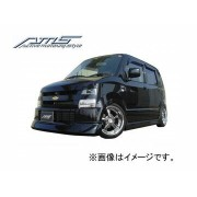 AMS/エーエムエス AMS active morting style GMエンブレム ワゴンR/ワゴンアール 前期 MH21S 2003/9〜2005/8