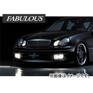 ファブレス/FABULOUS フォグランプ/FABULOUS ORIGINAL FOG LAMP ノア 前期 REVISION II SR40G・50G/CR40G・50G