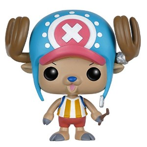 [FUNKO(ファンコ)フィギュア] Funko Pop! Animation: One Piece - Tony Tony Chopper <ワンピース>